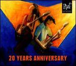 Ruf Records 20 Years Anniversary [Digipak]