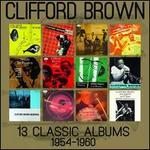 13 Classic Albums 1954-1960 [Box]