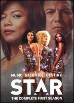 STAR:COMPLETE FIRST SEASON