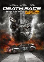 DEATH RACE:BEYOND ANARCHY