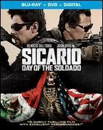 SICARIO:DAY OF THE SOLDADO
