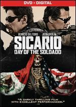 SICARIO:DAY OF THE SOLDADO