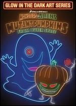 MONSTERS VS ALIENS:MUTANT PUMPKINS F