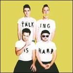 Talking Is Hard [LP]