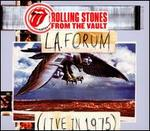 From the Vault: L.A. Forum (Live in 1975) [CD/DVD] [Box]