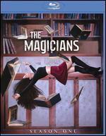MAGICIANS:SEASON ONE