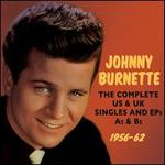 The Complete U.S. & U.K. Singles and EPs As & Bs 1956-1962