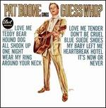 Pat Boone Sings Guess Who?