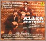 The Allen Brothers & Other Country Brother Acts [Box]