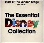 Stars of the London Stage Perform The Essential Disney Collection