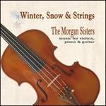 WINTER SNOW AND STRINGS