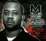 The Ghetto Storyboard [Digipak]