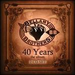40 Years: The Album [5/19]