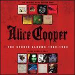 The Studio Albums 1969-1983 [7/31]