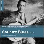 The  Rough Guide to Unsung Heroes of Country Blues, Vol. 2 [9/25]