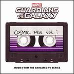 Marvel's Guardians of the Galaxy: Cosmic Mix, Vol. 1