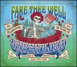 Fare Thee Well [4CD/2DVD] [11/20]
