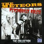 Psychobilly Rules/The Collection [10/16]