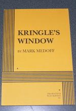 Kringle's Window