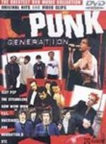 Punk Generation (Dvd, 2002)