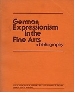 German Expressionism in the Fine Arts