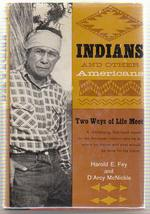 Indians and Other Americans