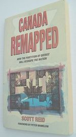 Canada Remapped