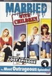 Married with Children (Volume 1--The Most Outrageous Episodes)