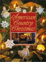 American Country Christmas, 1993