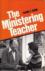 The Ministering Teacher