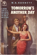 Tomorrow's Another Day-First Paperback Edition