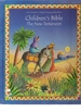 The Readers Digest Young Familes Children's Bible: The New Testament