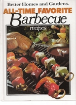 Better Homes And Gardens All Time Favorite Barbecue