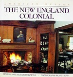 The New England Colonial