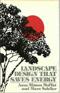 Landscape Design That Saves Energy