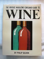 Vintage Magazine Consumer Guide to Wine