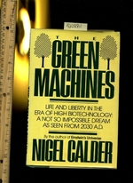 The Green Machines