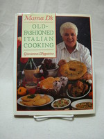 Mama D's Old-Fashioned Italian Cooking
