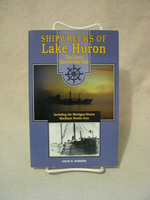Shipwrecks of Lake Huron