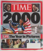 Time Special Edition 2000, Life The Year in Pictures