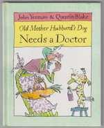 Old Mother Hubbard's Dog Needs a Doctor