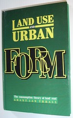 Land Use and Urban Form