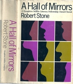 A Hall of Mirrors|Stone, Robert
