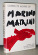 Complete Works of Marino Marini