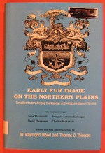 Early Fur Trade on the Northern Plains