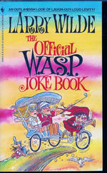 The Official Wasp Joke Book