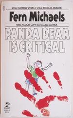 Panda Bear Is Critical