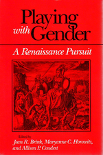 Playing With Gender
