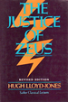 The Justice of Zeus, Second Edition