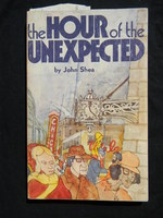 Hour of the Unexpected